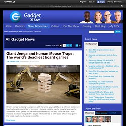 Gadget News from The Gadget Show