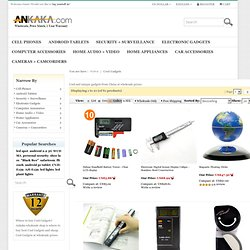 Wholesale Cool Gadgets - Dropship Wholesale Cool Gadgets From China - Buy Cheap Cool Gadgets