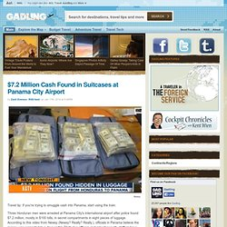 Gadling | travel blog | news, stories, deals, and tips.
