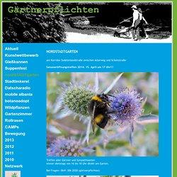 Begleitendes zur Landesgartenschau 2014 in Gießen