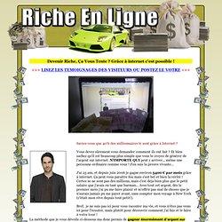 Un mec a gagne a 15 800 euros sur internet en 15 jours, regardez comment il a fait o_O