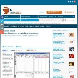 Gagner du temps avec un logiciel de gestion de projet