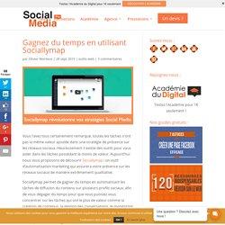 Gagnez du temps en utilisant Sociallymap