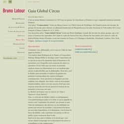 Gaia Global Circus