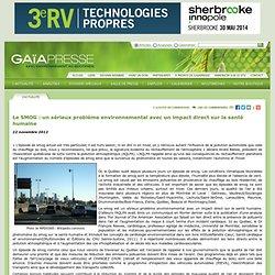 GaïaPresse - Le portail de nouvelles sur l'environnement au Québec