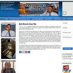 24/7 Bail Bonds in Gainesville & Ocala, Florida