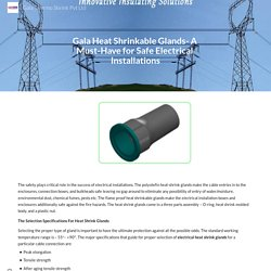 Gala Thermo Shrink Pvt Ltd