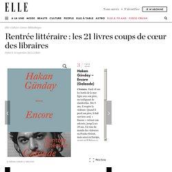 Hakan Günday – Encore (Galaade) - Rentrée littéraire : les 21 livres coups de cœur des libraires