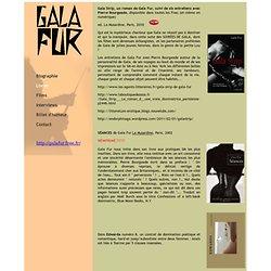 GalaFur - Le site