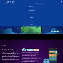 Galaxy Game Jam