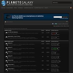 Forum Galaxy S2