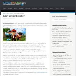 Galeri Gambar Boboiboy