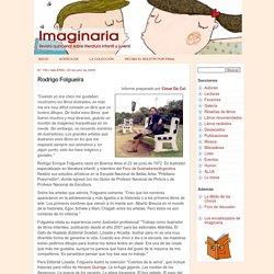 Galería: Rodrigo Folgueira - Imaginaria No. 159 - 20 de julio de 2005
