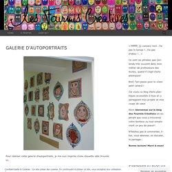 Galerie d'autoportraits