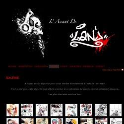 L'assaut de Lanj