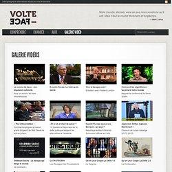 Galerie vidéos | Volte-Face.org