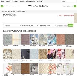 Galerie wallpaper - Wallpaper Trail