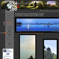 BZH360-Galeries Panoramiques 360 en Bretagne