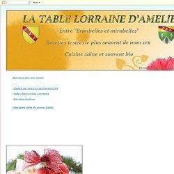 """Galette """"Lorraine"""" crème d'amande et mirabelles"""