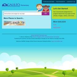GALILEO Elementary