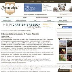 Palermo, Galleria Regionale di Palazzo Abatellis - Musei d'Italia