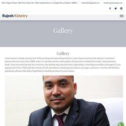 Advocate Rajesh Kshetry