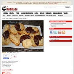Galletas de mantequilla de chispi57