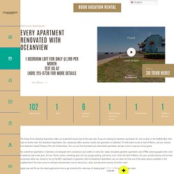Galveston Apartments