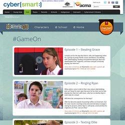 GameOn: Cybersmart