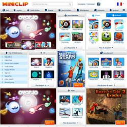Games at Miniclip.com - Play Free Online Games