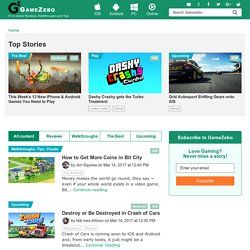 Casual Game Reviews, Previews, Cheats, Tips & Forums For Downloads, iPhone, Facebook and Online