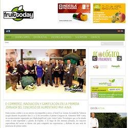 E-commerce, Innovación y Gamificación en la primera jornada del Congreso de Alimentario M4F-Ainia
