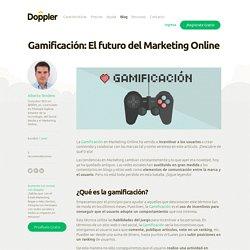¿Qué es la Gamificación? Definición y ejemplos