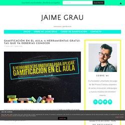 Gamificación en el aula: 6 herramientas gratuitas que ya deberías conocer