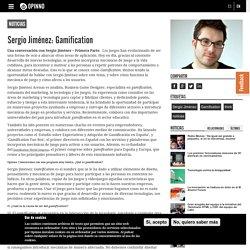 Opinno - Empresa global de consultoría en innovación