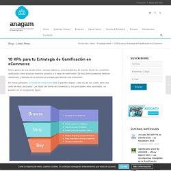 ANAGAM - Asociación Nacional de Gamification & Marketing Digital