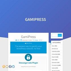 GamiPress - KolMitE