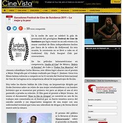 Ganadores Festival de Cine de Sundance 2011 - Lo mejor y lo peor | Critica | Pelicula | Cine