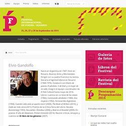 FIPR - Festival Internacional de Poesía de Rosario XXII edición