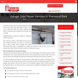 Gulliver Garage Doors Ltd Sherwood Park