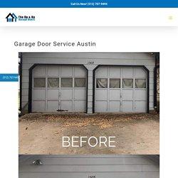 Garage Door Service Austin