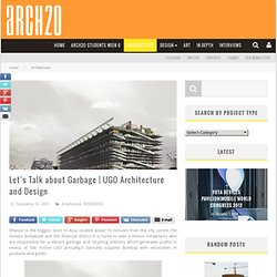 UGO Architecture and Design