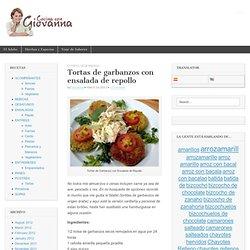 Cocina con Giovanna – Recetas de Giovanna Huyke