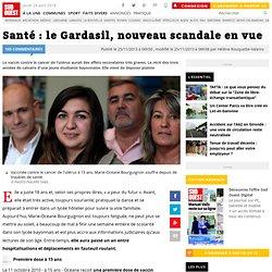 Santé : le Gardasil, nouveau scandale en vue