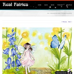 Fairy Gardens are Great Attractors ⋆ Real Fairies