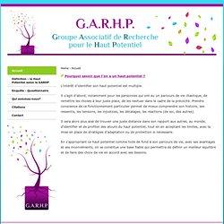 Garhp.com