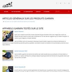Garmin - nakan.ch