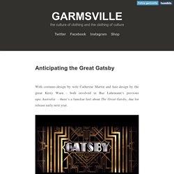 GARMSVILLE