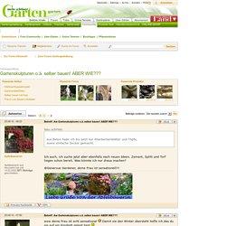 Gartenskulpturen o.ä. selber bauen! ABER WIE??? - Seite 2 - Gartengestaltung - Mein schöner Garten online