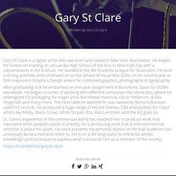 Gary St Clare - brandme.io
